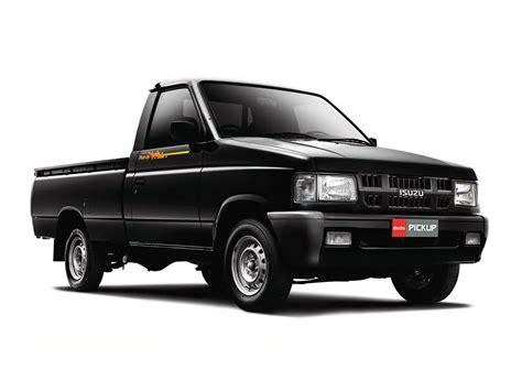 Isuzu Panther Pick Up |  Pos Autos