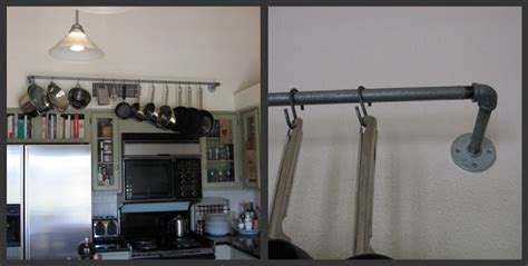 Dusty Coyote: Desert Kitchen B4 and After