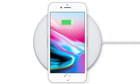 iphone 8 plus kabellos laden iphone 8 kabellos laden so funktioniert das drahtlose laden