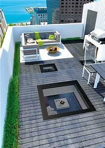 Dachfenster Mit Balkon Austritt : begehbare fenster f rs flachdach bauen renovieren news f r heimwerker ~ Indierocktalk.com Haus und Dekorationen
