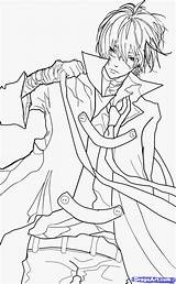 Anime Coloring Boy Pages Boys Drawing Sketch Step Guy Dragoart Sheets Chibi Guys Hugging Books Manga Demon Draw Popular Japanese sketch template
