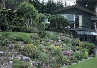 traditional rock  alpine garden ideas howstuffworks