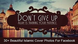 30+ Islamic Cover Photos For Facebook With Quotes