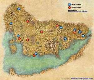 eso skyshards map locations My blog