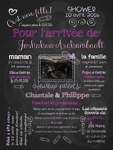 affiches personnalisees anniversaire naissance mariage With affiche chambre bébé avec bouquet anniversaire