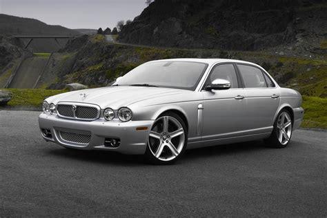 2008 Jaguar XJ8 Photos, Informations, Articles ...