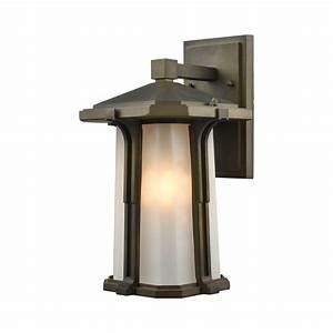 hinkley lighting low voltage 7 watt bronze flushmount With low voltage outdoor lighting at home depot