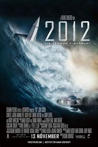 2012  2009  Poster