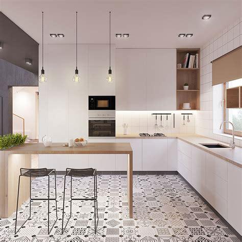 cuisine style nordique déco scandinave 50 idées pour décorer votre cuisine au style nordique