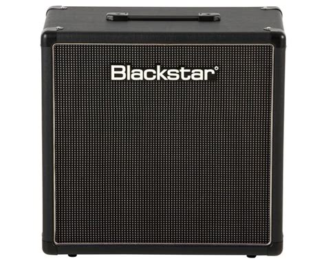 1x10 Guitar Extension Cabinet by Blackstar Ht 5 Ht5 Series Ht 110 Ht110 Speaker Cabinet 40w