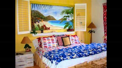hawaiian bedroom decorating ideas youtube