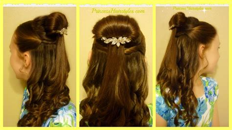belle hairstyle tutorial beauty   beast inspired