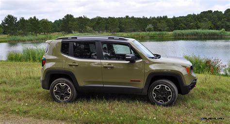 jeep trailhawk 2016 jeep renegade trailhawk review