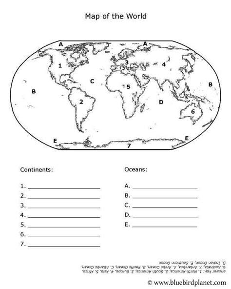Best 25+ Continents Activities Ideas On Pinterest  Continents, Geography Activities And