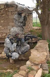 How Well Does Army Camouflage Work