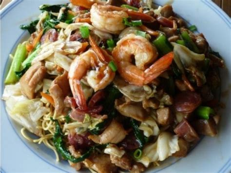 cuisine plus tahiti chaomen spécial cuisine de tahiti
