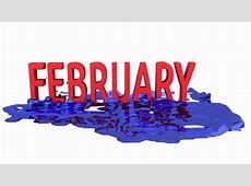 Month February Calendar · Free image on Pixabay