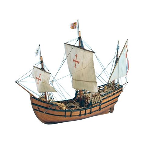 Imagenes De Barcos Carabelas by Maqueta De Carabela La Pinta Una Embarcaci 243 N Cl 225 Sica