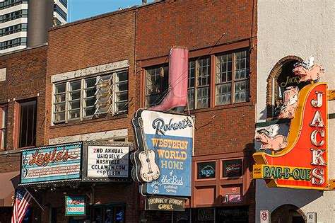 nashville   historic landmarks  attractions