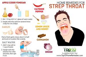 top 10 health remedies for home remedies for strep throat top 10 home remedies