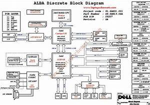 Dell Inspiron 1440 Schematic Diagram Alba Discrete