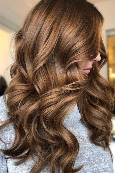 Winter 2018 Hair Color Ideas Southern Living