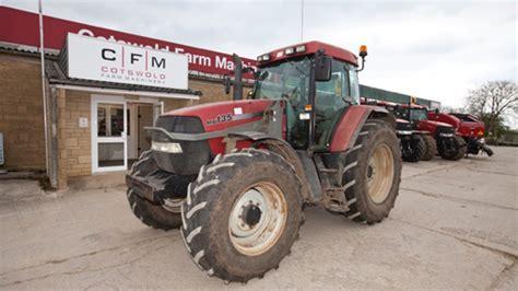 Buyer's guide: Case IH Maxxum MX135 tractor - Insights ...