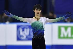 Olympic Champion Hanyu Announces Free Programme Music For