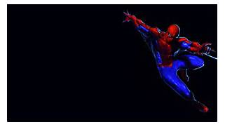 Spiderman Wallpaper Hd 1920x1080