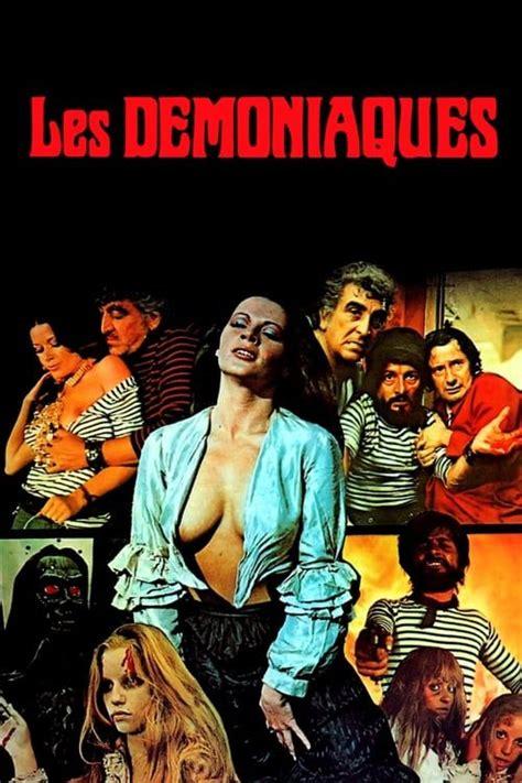 Ver The Demoniacs Pelicula Completa en Español Latino Mega