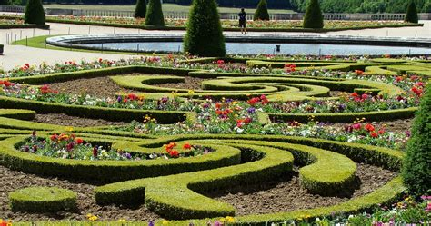 giardini versailles giardini della reggia di versailles vivi parigi
