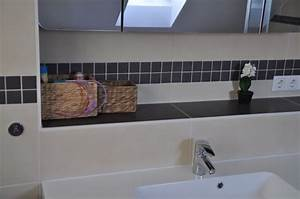 Spiegelschrank Mit Ablage : ablage im badezimmer bauen badezimmer blog ~ Watch28wear.com Haus und Dekorationen