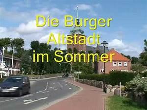 Burg Auf Fehmarn : die inselmetropole burg auf fehmarn youtube ~ Watch28wear.com Haus und Dekorationen