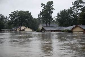 Lack of flood insurance in Houston will lead to large ...