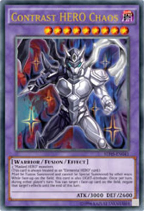 Elemental Structure Deck 2015 by Yu Gi Oh Trading Card 187 Elemental