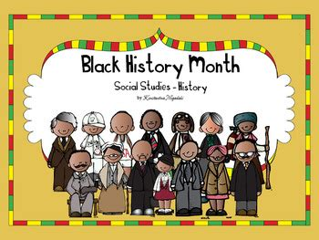black history preschool activities black history month social studies history kindergarten 344