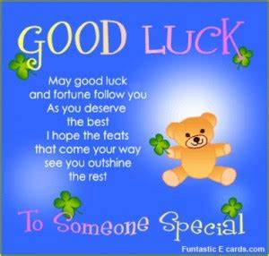Best Of Luck Ne... Find Luck Quotes