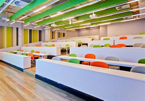 Home Design Education by School Design Educational Spaces Classroom Interior