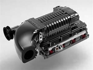 Whipple Dodge Challenger Hemi R  T 5 7l 2011