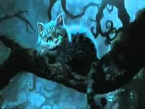 Chat D Alice Au Pays Des Merveilles : alice au pays des merveilles 2010 cheshire cat fandub youtube ~ Medecine-chirurgie-esthetiques.com Avis de Voitures