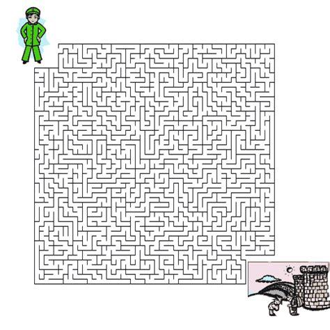 All Worksheets » Maze Worksheets  Printable Worksheets Guide For Children And Parents