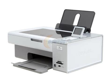 Lexmark X4850 Printer Drivers For Windows Download