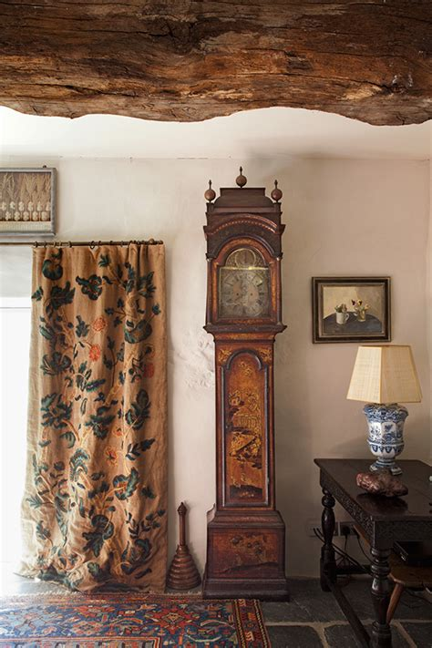 questions  robert kime britains  revered decorator stdibs introspective