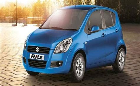 Ritz Image Maruti Suzuki Ritz India Price Review Images Maruti
