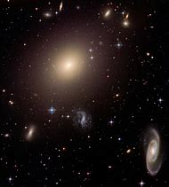 Poster: The Hubble Space Telescope reveals …