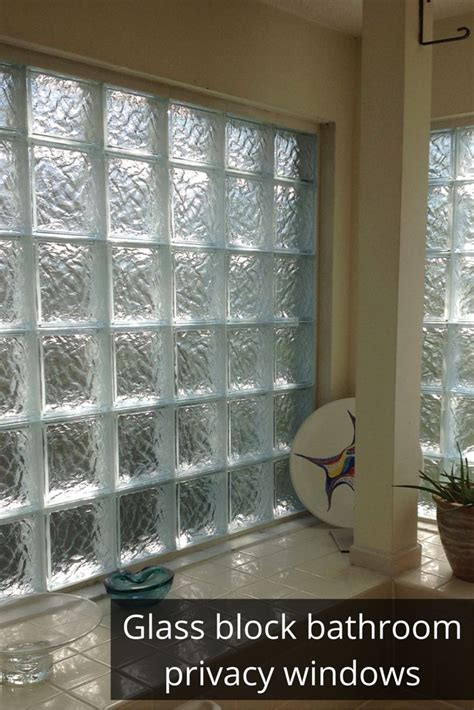 131 best images about glass block windows on