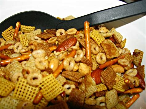 chex mix recipes original chex party mix recipe snacks appetizers pinterest