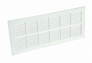 Grille De Ventilation Nicoll : grille de ventilation visser ou coller classique extra ~ Dailycaller-alerts.com Idées de Décoration