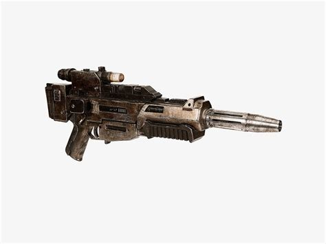 Star Wars: The Force Awakens' Arsenal of Epic Battle Props ...