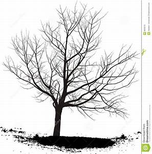 Black And White Tree Drawings Background 1 HD Wallpapers ...
